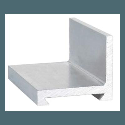 Монтажный уголок для верхней направляющей ARMADILLO  Comfort R