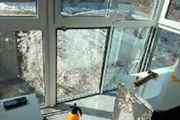 Замена стеклопакета в Иваново