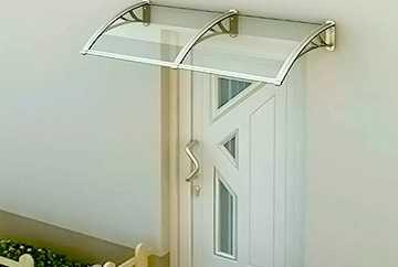 Комплектующие и материалы для установки окон и дверей и ухода за окнами