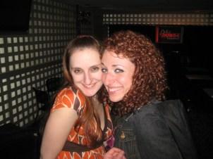 Live Show #2- Sharon Jamilkowski and Jenn Dodd