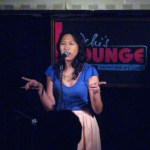 Live Show 6 with Performer Jen Kwok