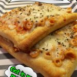 SpaghettiOs Pizza