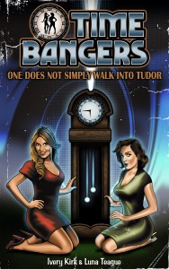 TimeBangers Vol 1 Cover