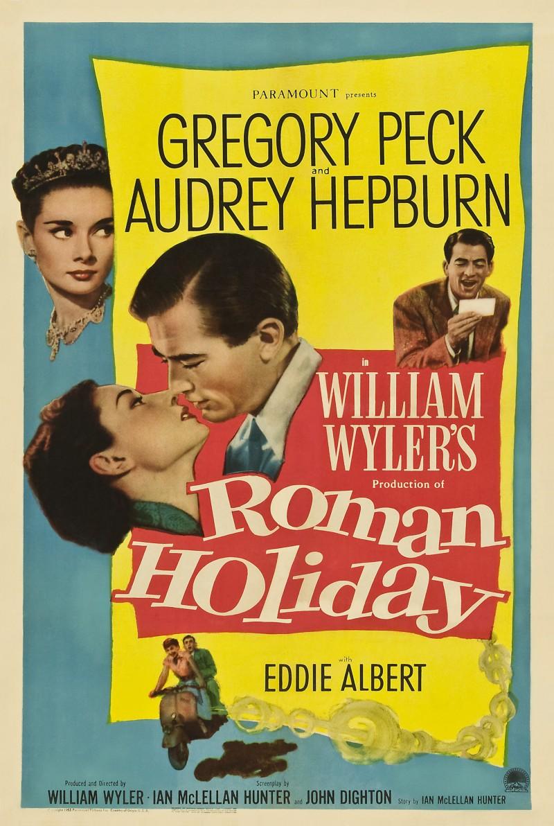 Poster - Roman- Holiday-Promo-iVespa