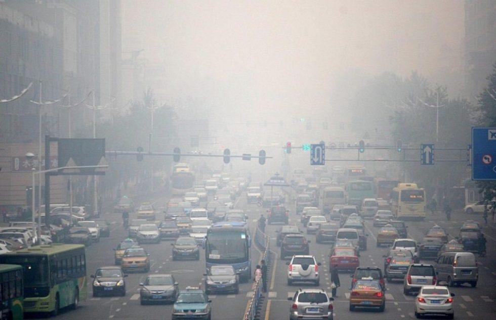 traffic-smog