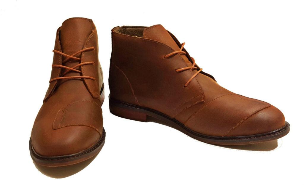 motorbailey-motorcycle-boots-ivespa Original Handmade MotoBailey Shoe Company Boots