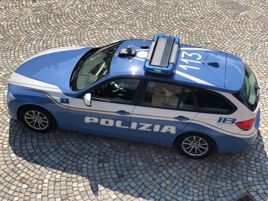 Denunciato anni fa per maltrattamenti, di nuovo a casa ferisce la ex con  una lametta: arrestato - Genova 24