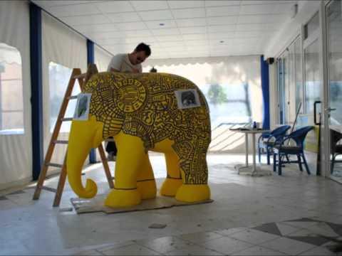 elefante memaum