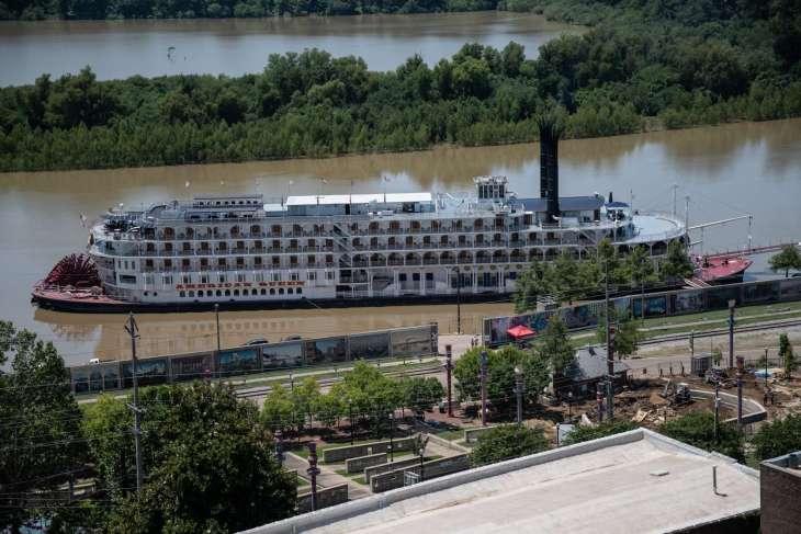 Mississippi on the road : da Natchez a Viksburg