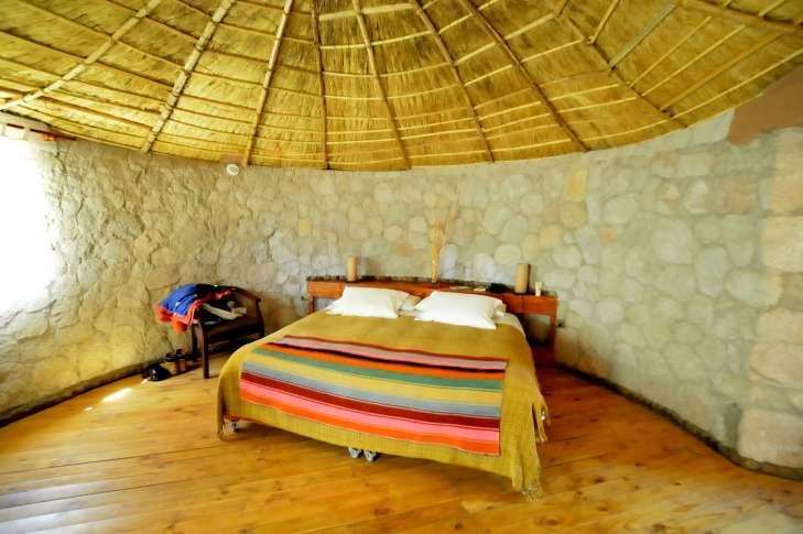 Ckamur Etno Lodge