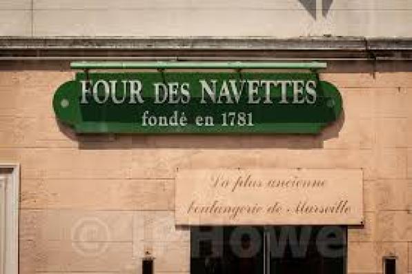 Il Four des Navettes, il più antico forno di Marsiglia