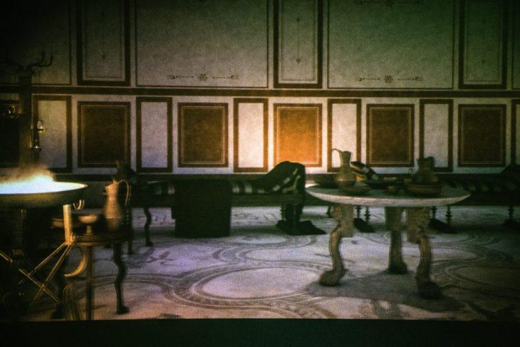 La Villa dei Mosaici di Spello: una meraviglia scoperta per caso
