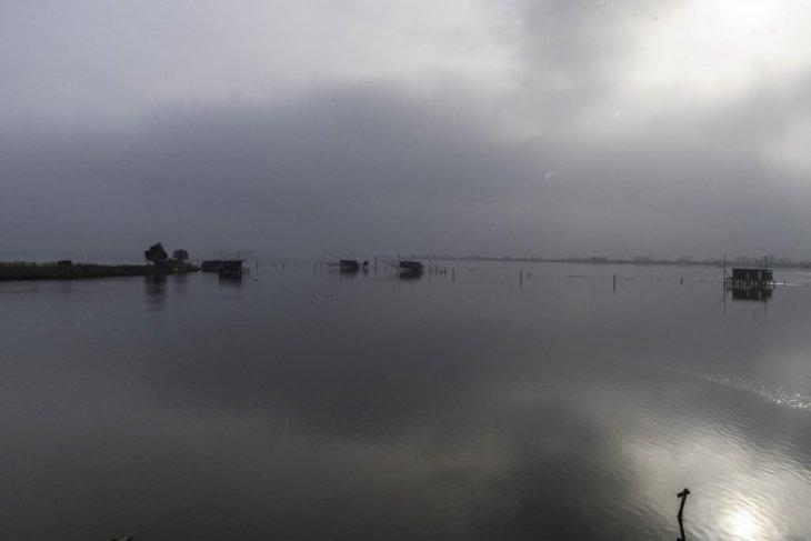 Comacchio e le atmosfere gotiche del Delta