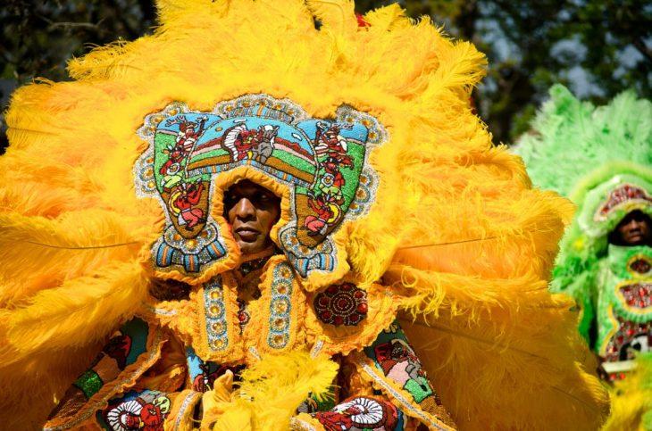 Mardi Gras, il pazzo Carnevale di New Orleans