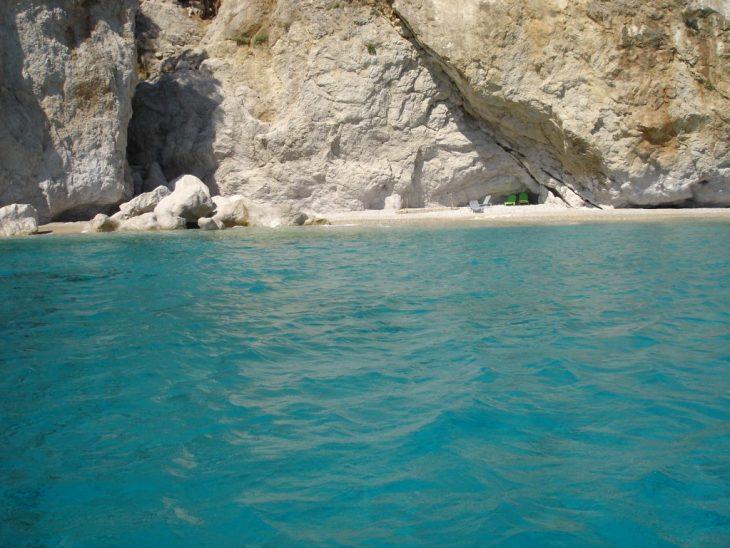 Le spiagge più belle di Karpathos