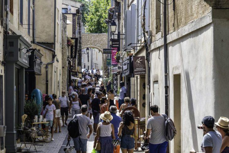 Cosa vedere in un giorno a Saint-Rémy de Provence