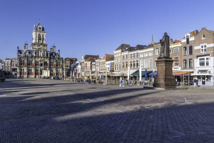 Delft, cosa vedere nella città di Vermeer