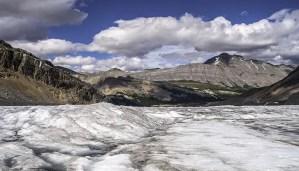 Icefields Parkway – Canada e Alaska – Tappa 3