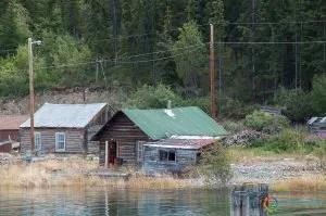 Cercatori d'oro sul Klondike