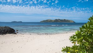 Fiji – Matamanoa Island – Tappa 6