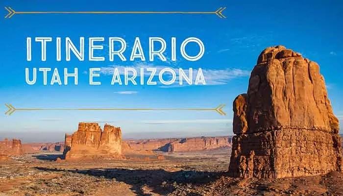 Immagine articolo Itinerario Utah Arizona