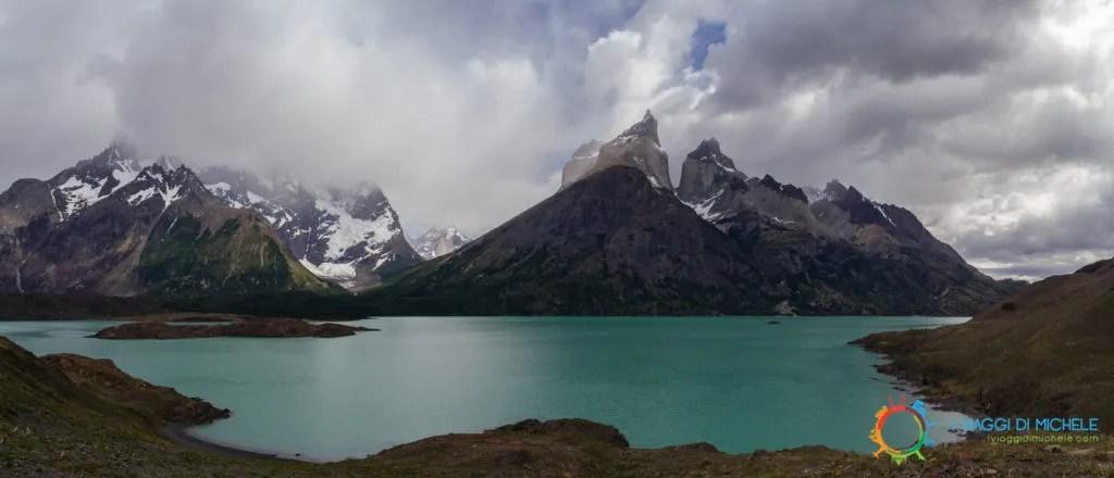 Torres del Paine - Cile - Fotografie Panoramiche