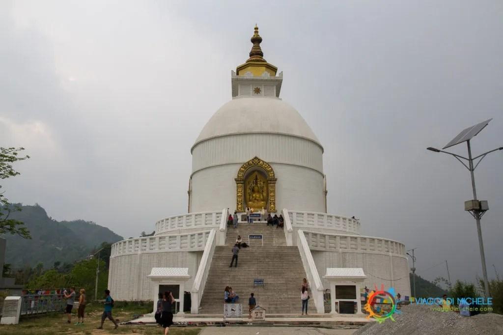 Pagoda della Pace nel Mondo