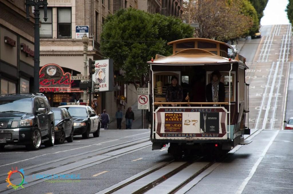 San Francisco - Dove andare a Natale