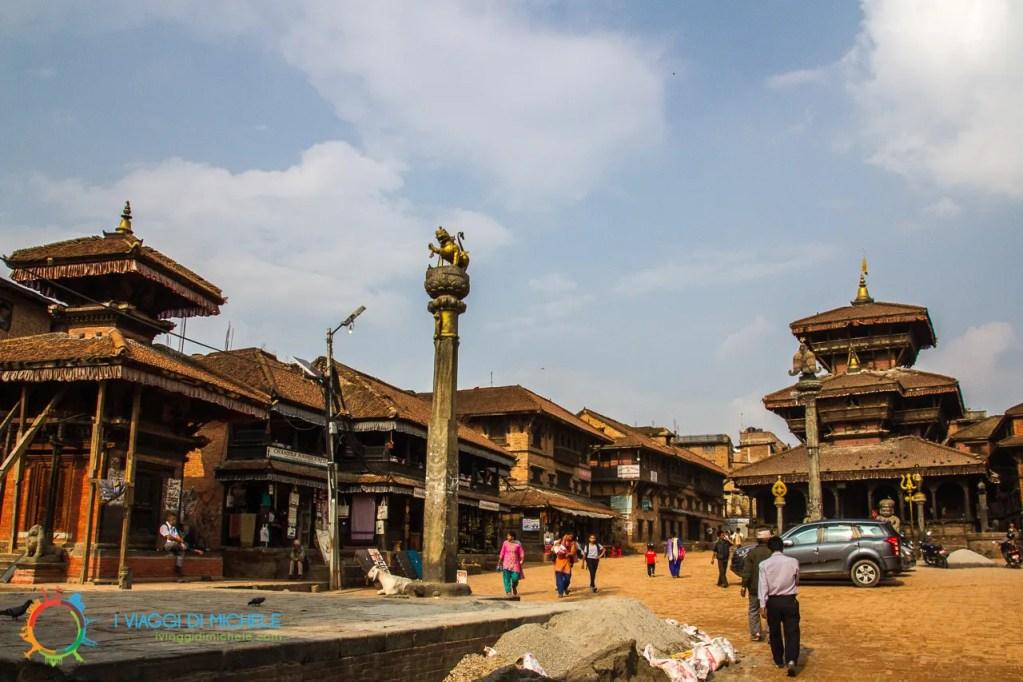 Tachupal Tole - Bhaktapur