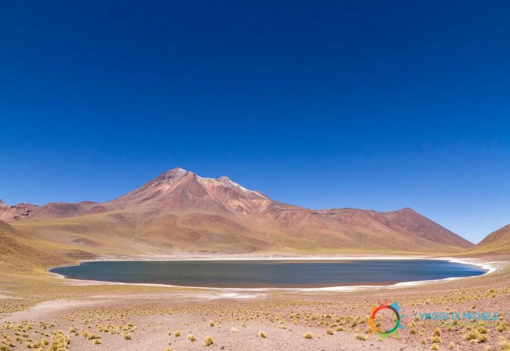 Laguna Miniques - San Pedro de Atacama