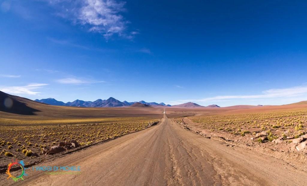 Geyser el Tatio San Pedro de Atacama