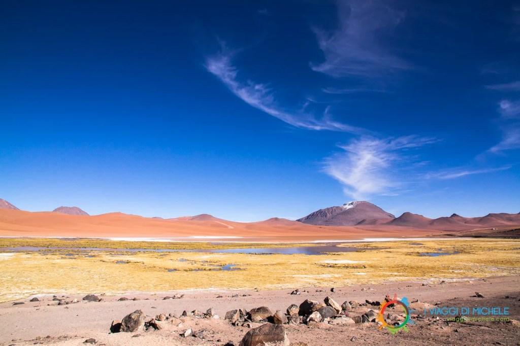 Mirador Quebrada Quepiaco - San Pedro de Atacama