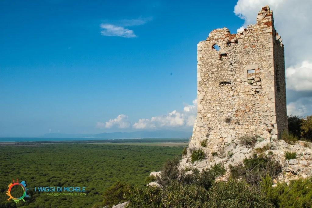 Torre di Castelmarino