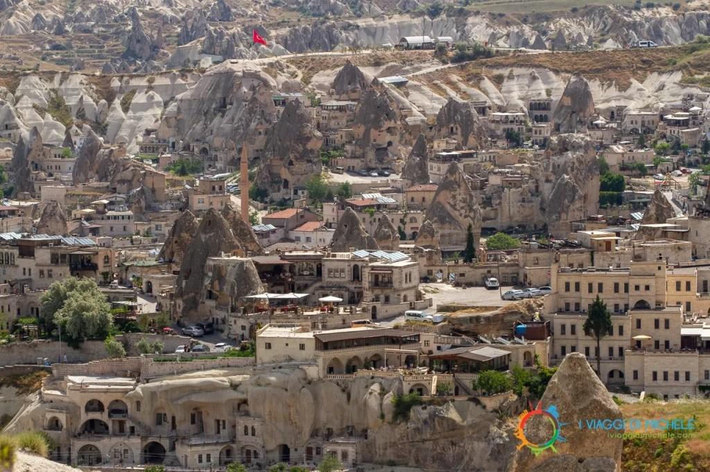 Esentepe Village - La Cappadocia