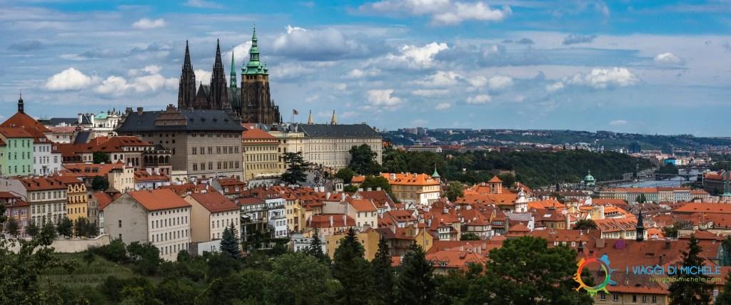 Castello di Praga - Cosa vedere a Praga