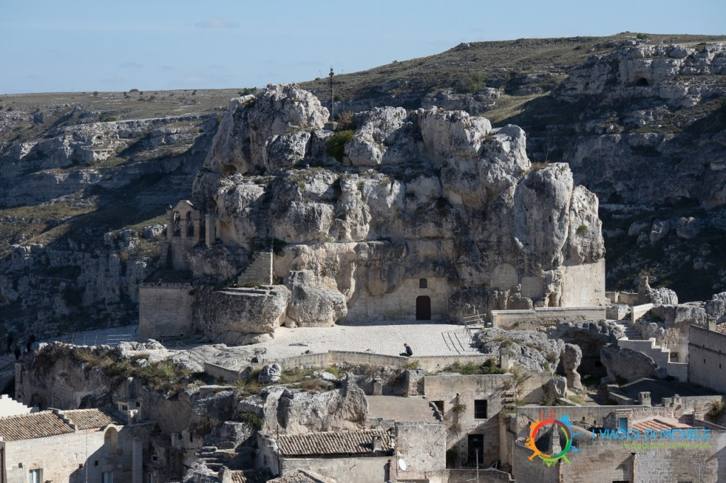 La Rocca di Sasso Caveoso