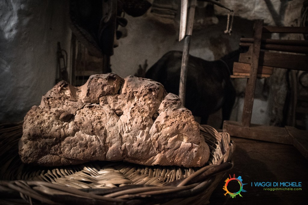 Il Pane di Matera - cosa vedere a matera