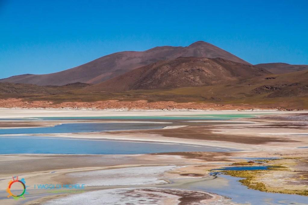 Piedras Rojas - Tour in Cile