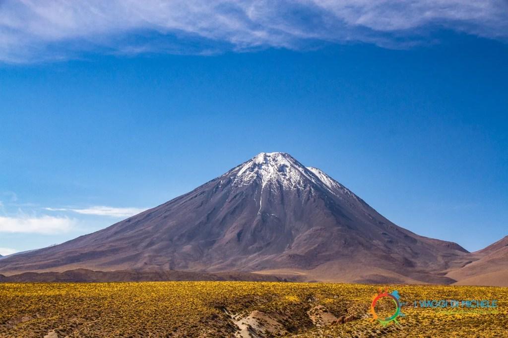 Licancabur - Tour Cile