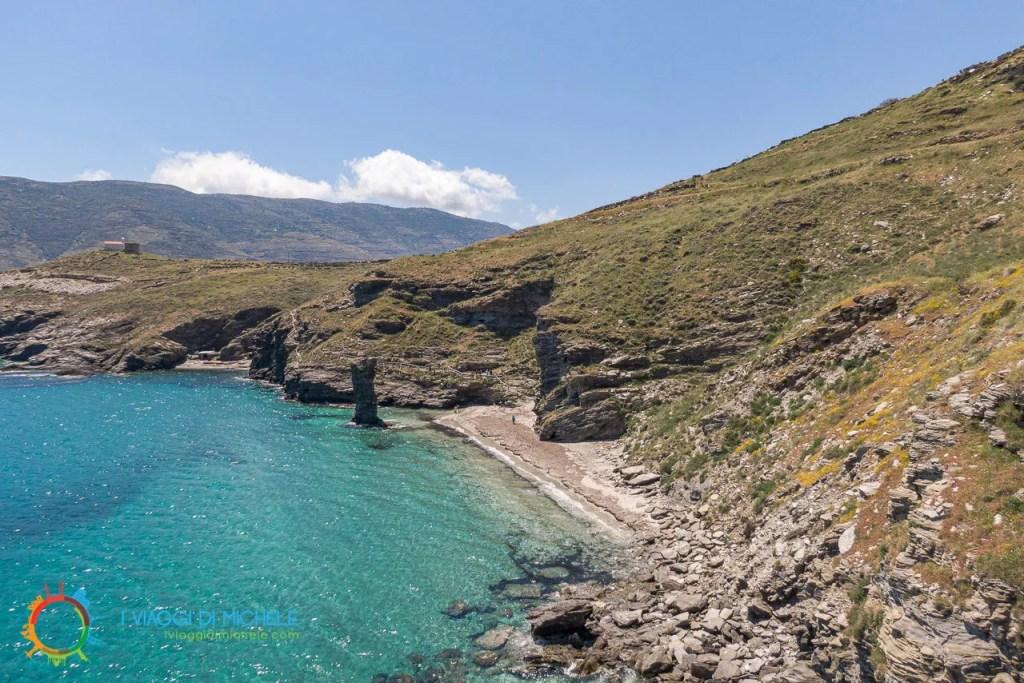 Tis Grias to Pidima - Isola di Andros