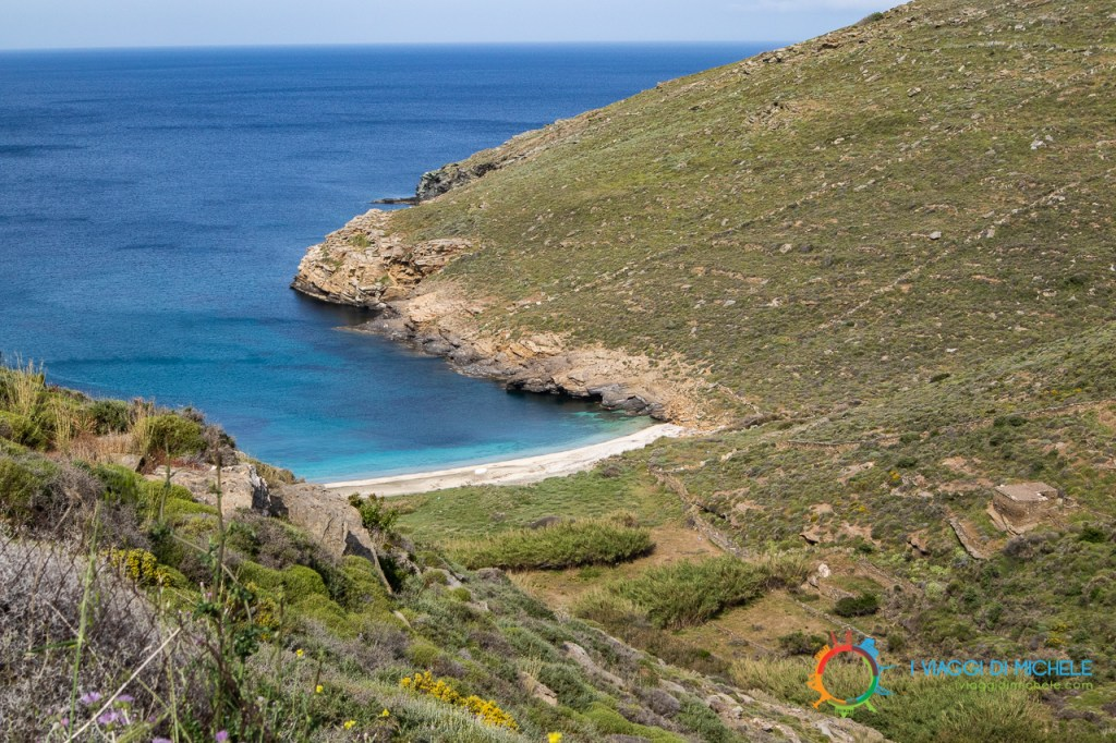 Lydi Beach - Andros - Isola di Andros
