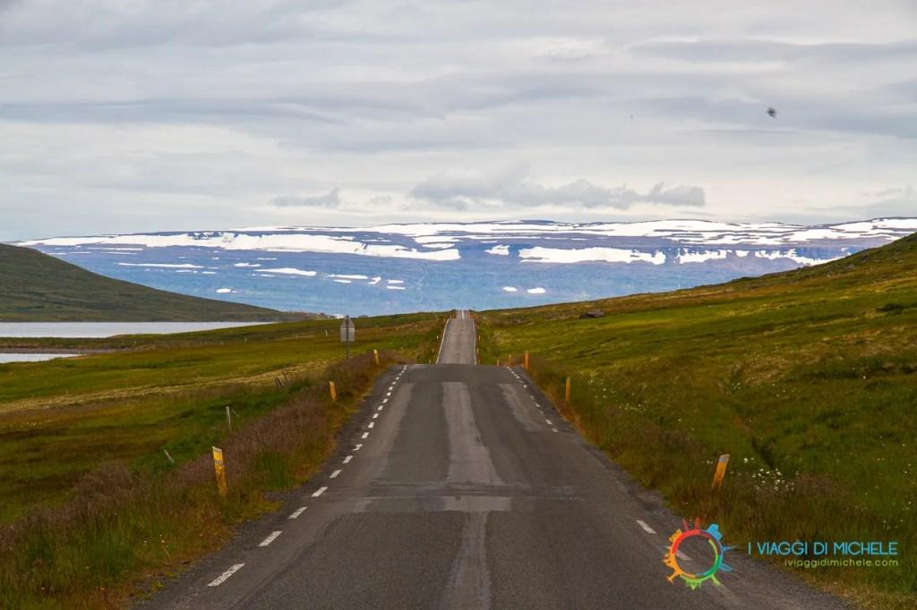 Seyðisfjörður - Fiordi Occidentali Islandesi