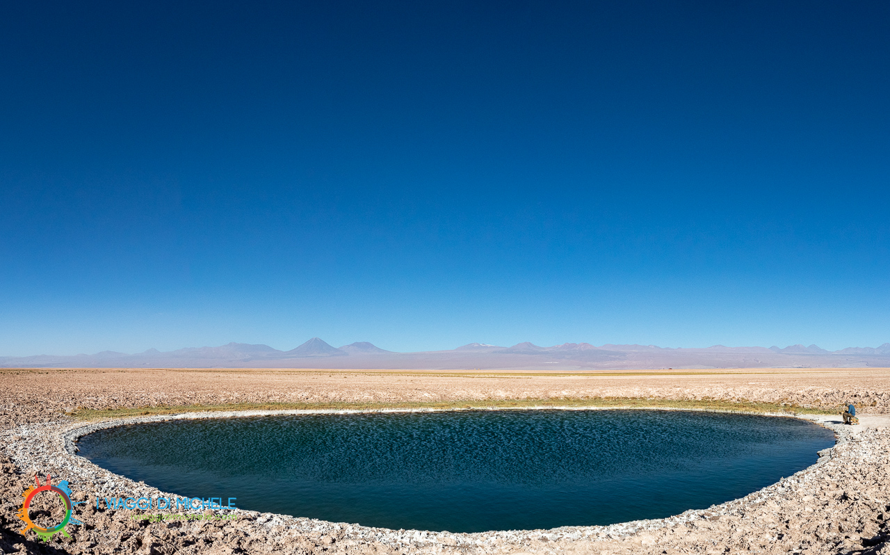 Laguna Cejar - Cosa vedere a San Pedro de Atacama