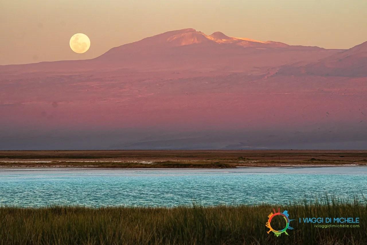 Laguna Tebinquiche - Cosa vedere a San Pedro de Atacama