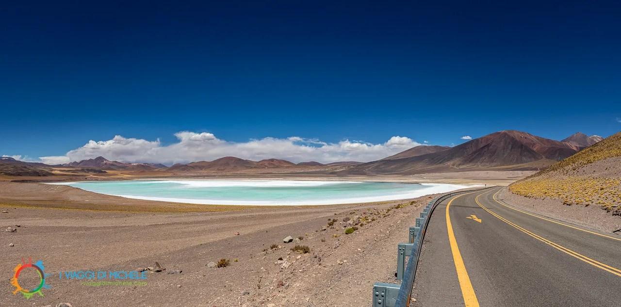 Laguna Tuyajto - Cosa vedere a San Pedro de Atacama