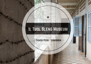 Il Tuol Sleng Museum