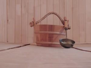 Sauna e Hamam