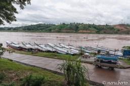 Viaggio lungo il Mekong