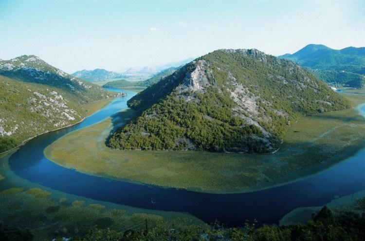 Parco Nazionale del Lago di Scutari