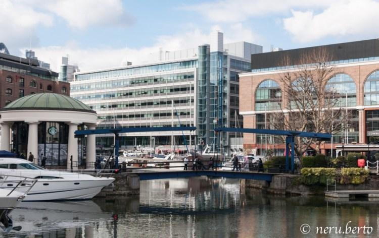 Docks Londra